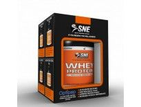 SNE Whey Protein 2.25kg + Free Bodybuilding DVD Price: WAS £71.99 NOW £41.50
