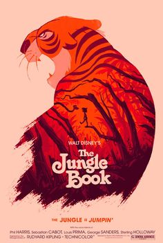 Mondo Posters Give Disney a Makeover - Mindhut - SparkNotes