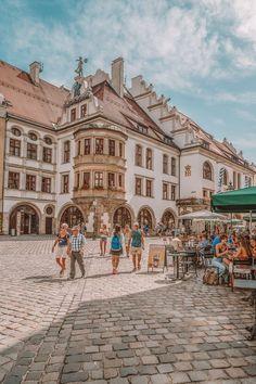 Munich Expat datant application de site de rencontre mobile gratuit