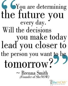 Self Love Quote by Brenna Smith