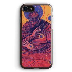 Fresh Start Apple iPhone 7 Case Cover ISVF096