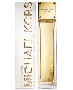 Michael Kors Sexy Amber Eau de Parfum Spray, 3.4 oz - A Macy's Exclusive - Michael Kors Fragrance - Beauty - Macy's