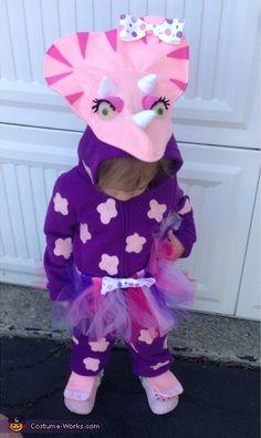 Three Little Dinosaurs - 2013 Halloween Costume Contest via @costumeworks