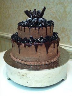 Oreo Groom's Cake