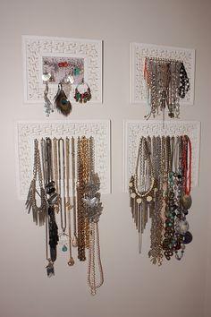boa ideia para nossas bijoux