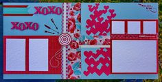 Peachy Paper Crafts Part Deux: CTMH January Stamp Of The Month Blog Hop