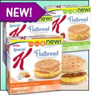 Low-Calorie Breakfast Sandwiches, HUNGRY GIRL TO THE MAX Book in Stores, Gluten-Free Food Finds | Hungry Girl
