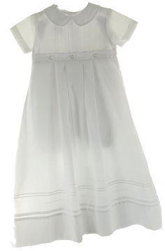 1be57af43 128 Best Christening Gowns images | Christening dresses, Christening ...