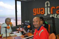Compositor de Dibulla ganó concurso para reformar el himno de La Guajira « Hoy es Noticia - Rosita Estéreo