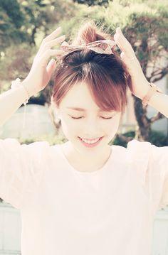 (4) park hye min | Tumblr Park Seul, Park Hye Min, Pony Korean, Pony Makeup, Wedding Hairstyles, Cool Hairstyles, Korean Fashion Ulzzang, Pretty Asian Girl, Asian Celebrities