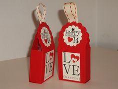 Stampin Up Valentine Treat Holders | 9208944512_7ca670dfbd_z.jpg