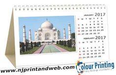Desktop Calendars, Online Shipping, 365 Photo, Your Photos, Taj Mahal, Delivery, Building, Easy, Prints