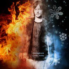 Norman Reedus❄