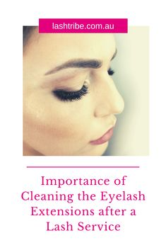 Julia here with another video that hopefully can help you out.   A lot of people these days still don't really know that you can actually wash the lashes after a lash service.  Yes, you can!  And it is completely safe and actually will help your clients' sensitivity and will get rid of all lingering fumes and make them feel a lot better.
