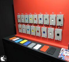 iPhoneケース 展示 試せる - Google 検索