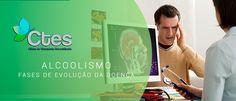 ALCOOLISMO: FASES DE EVOLUÇÃO DA DOENÇA Visite Nosso Site >> http://www.ctespecializada.com.br/alzheimer www.cttratamentoalcoolismo.com.br www.cttratamentodrogas.com.br ou www.ctespecializada.com.br #Alcoolismo #TratamentoAlcoolismo #SintomasAlcoolismo #SintomasdoAlcoolismo