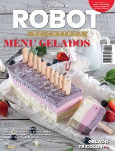 TeleCulinária Robot de Cozinha Nº 114 - Julho 2017