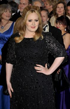 9. Adele wants beer and cigarettes before performing. If a fan gets free tickets to her show , they must make a donation to charity, and there are no exceptions.