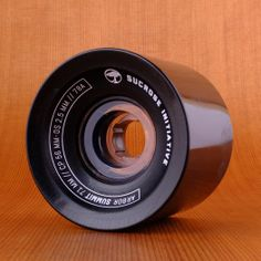 Arbor Summit 71mm 78a Wheels - Black