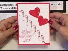 Sealed with Love Valentines Card - YouTube