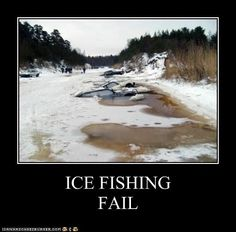 1000+ images about Ice fishing on Pinterest | Ice Fishing ... Funny Ice Fishing Jokes