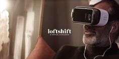 LoftShift - A Virtual Reality Configurator