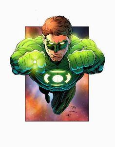 Packs de HQs do Lanterna Verde e Flash | Arte HQs