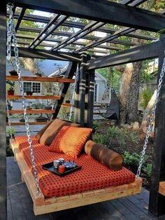 I could sleep here permanently!!