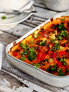 Igorin kana, alkuperäinen resepti Vegetable Pizza, Vegetables, Food, Essen, Vegetable Recipes, Meals, Yemek, Veggies, Eten