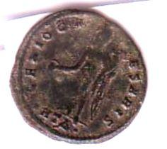 Roman Coin MAXIMINUS II AD305-AD313  Ref D49 Good Offer Price