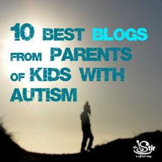 Happy reading! Best Blogs by Parents of kids with Autism
