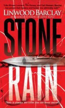 "Read ""Stone Rain"" by Linwood Barclay available from Rakuten Kobo. Metropolitan newspaper writer Zack Walker has a knack for stumbling onto deadly stories. Tim Dorsey, Linwood Barclay, Carl Hiaasen, Elmore Leonard, Clark County, Chester County, Penguin Random House, Mass Market, Dominatrix"