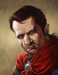 Lord Durnan by *RalphHorsley on deviantART