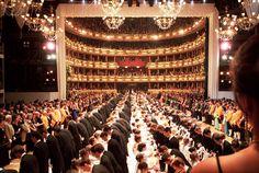 Opera Ball, Vienna