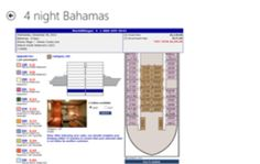 Cuise itinerary details - Choose Cabin  www.worlwinger.com