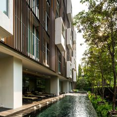 Gallery - Via 31 / Somdoon Architects Ltd - 11