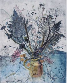 Contemporary Perspectives on Printmaking | Mall Galleries