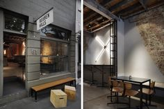 Killer coffee roaster in Surry Hills – @ReubenHills, keep drinking those beans
