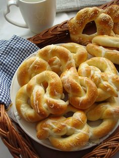 La cuisine creative: KuVarijacije: Svetosavske perece