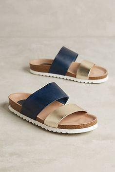 KMB Haydee Sandals