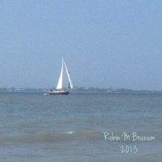Sailboat Fort Myers Beach FL