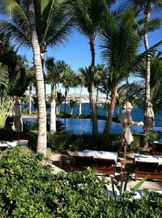 One & Only Palmilla: View from our room.