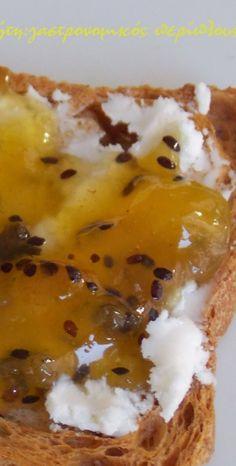 Μαρμελάδα ακτινίδιο - cretangastronomy.gr Kiwi, French Toast, Breakfast, Food, Morning Coffee, Essen, Meals, Yemek, Eten
