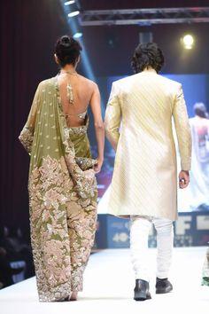 International Fashion Week Umar Sayeed Collection