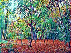 Horse Chestnut.  Chelsham, Surrey. #creative #acid #visual #visuals #trip #trippy #psychedelic #psychedelicart #mushrooms #acidart #artofday #lsd #lsd25 #popsurrealism #popart #popsurrealist #digitalart #abstractart #artislife #dope #cannabis #maryjane #fractals #artwork #arts #abstract #hippystyle #goodvibes #dmt #marijuana #420 #imagination #fantasy #spiritual #spirituality #meditation #universe #stars #moon #cyber #alternative #punk #voyager #colours #psychedelia