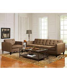 Superb Milan Leather Sofa Thesofa