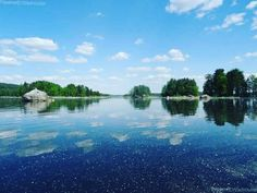 Lac Saimaa River, Outdoor, Finland, Outdoors, Outdoor Games, The Great Outdoors, Rivers