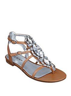 Viorela Sandals | GUESS