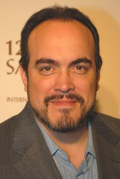 David Zayas - List of Puerto Ricans - Wikipedia, the free encyclopedia