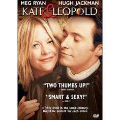 Kate and Leopold (dvd_video)